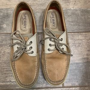 Men's Sperry Boat Shoe